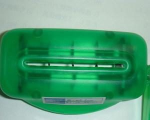 16 mm film cutter