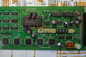 CPU基板1